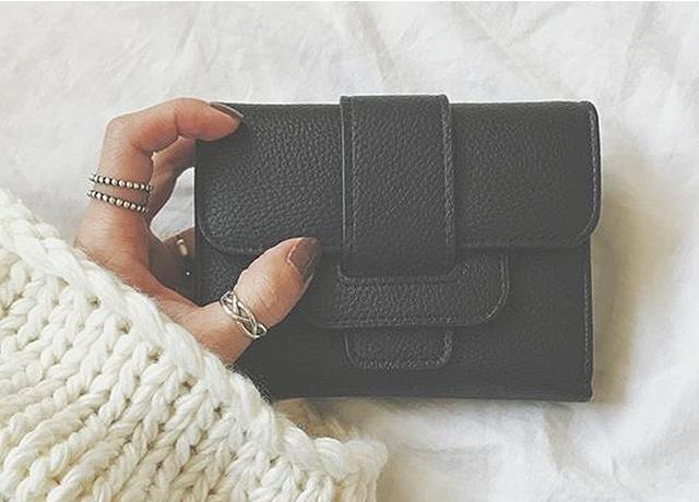 【3,000円以下】プチプラで高見え♡のミニ財布が買えるショップ特集