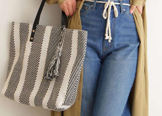 人気ブランドの夏バッグをチェック♡涼しげトレンドバッグでお洒落を格上げ!