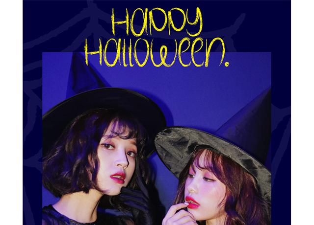 ハロウィンコスプレがプチプラで買える♡おすすめショップ3選!