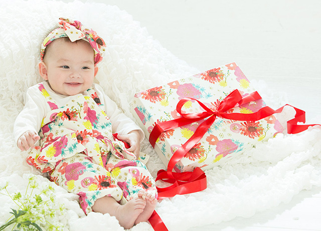 予算5,000円以下!他の人と被らないおしゃれな出産祝いプレゼント特集