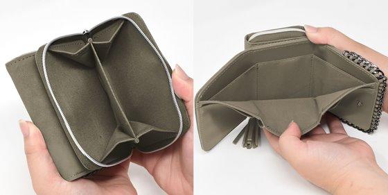 財布 プチプラ ミニ