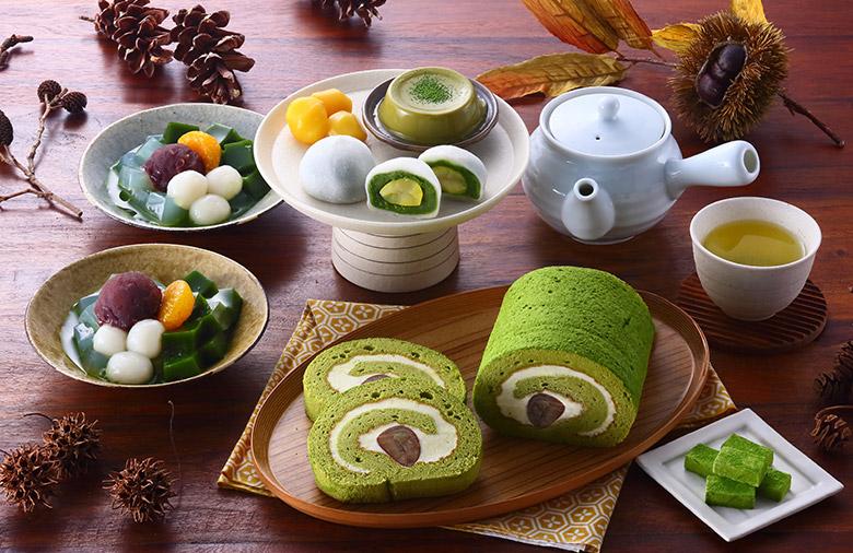 喜ばれる美味しい贈り物!敬老の日に贈りたい抹茶スイーツ3選