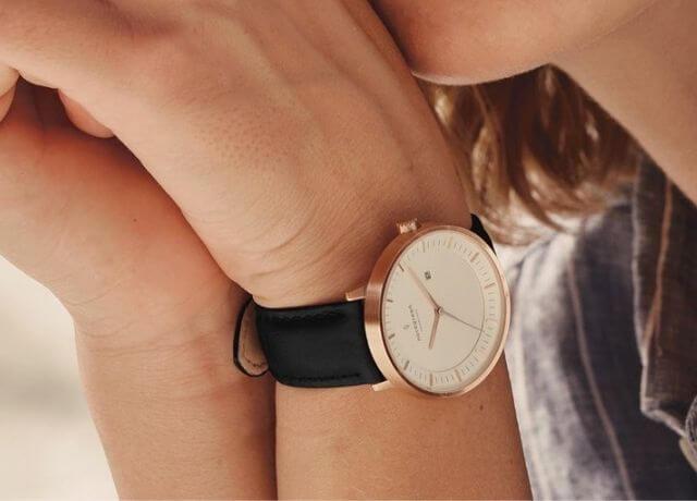 クリスマスプレゼント候補♡贈り物にぴったりな腕時計3選