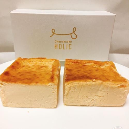 一度は食べたい♡CheesecakeHOLICの絶品チーズケーキ | monoka