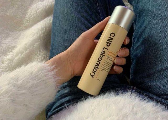 化粧直しにも使える!ミストタイプの優秀化粧水プロポリスアンプルミスト