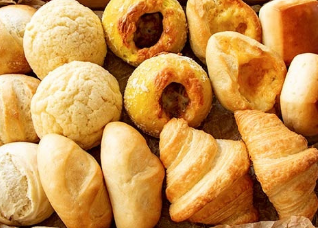 monokaのInstagram応援で【pan&の冷凍パンが当たる】キャンペーン実施中!