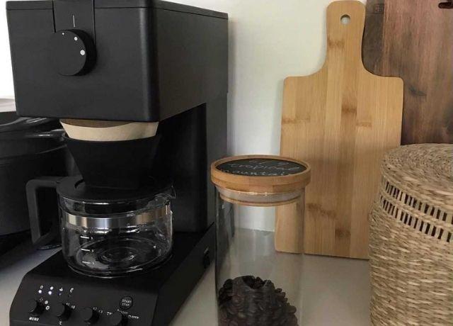 アメトークでも紹介された!TWINBIRDの優秀全自動コーヒーメーカー