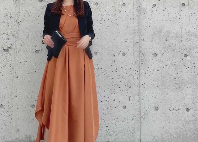 お呼ばれドレスがリーズナブル♪他にはないおしゃれなデザインが豊富『PourVous』