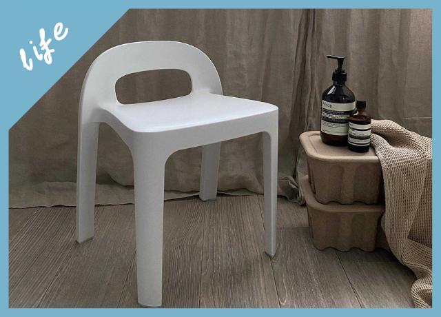 浴槽に引っ掛けられていつでも清潔♡高級感のあるデザインが人気のRETTOバスチェア