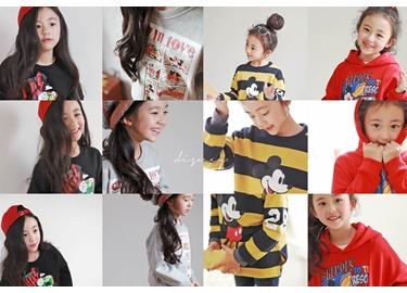 プチプラお洒落な子供服が買えるショップ【J KIDS】の秋冬アイテム