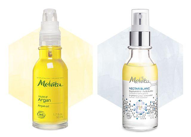 monokaに「化粧水ごくごくオイル」が人気のメルヴィータ登場!