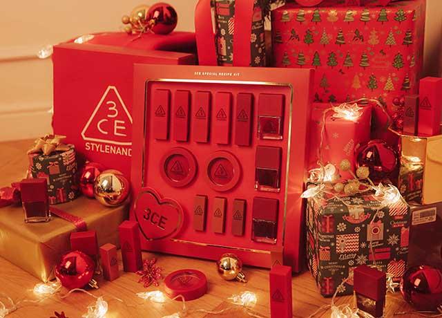STYLENANDAから素敵なクリスマスプレゼント♡12/25(月)まで