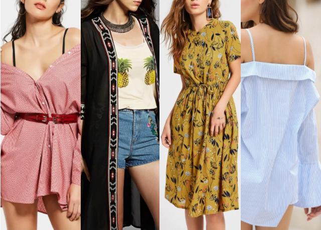 初めてでも安心!SNSで話題の海外ファッションサイトZAFUL(ザフール)の購入方法