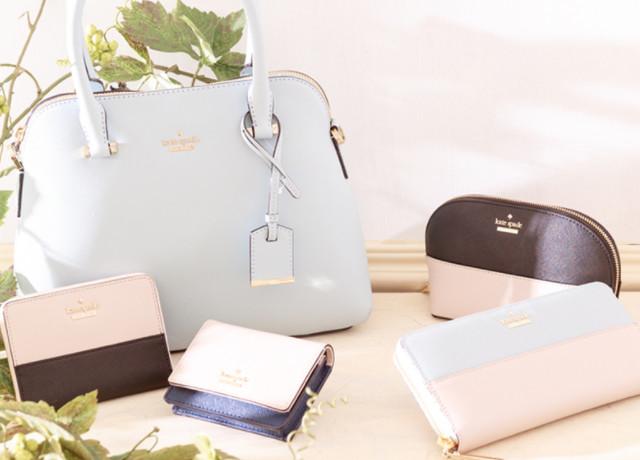 アメイジングサーカスならあの人気ブランドもMAX80%OFF!春の新生活を新しいお財布・バッグでスタートしよう
