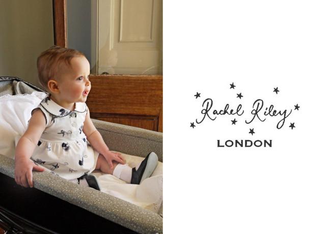 英国王室御用達の子ども服ブランド『Rachel Riley』がcuna selectに登場!