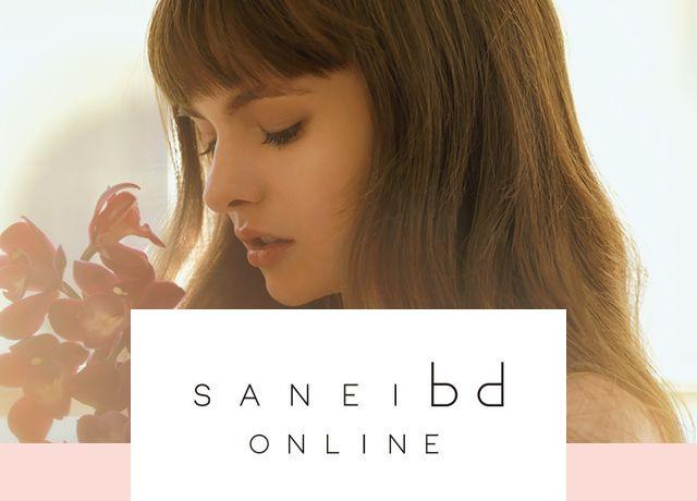 SANEI bd ONLINEがmonokaに新登場!JILL by JILLSTUARTなど人気ブランド多数