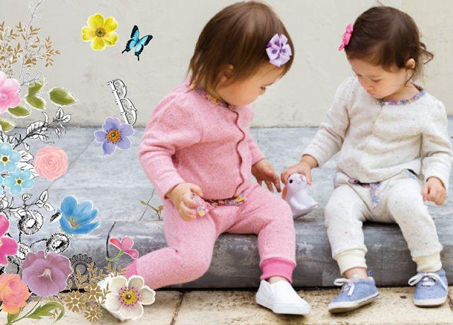 出産祝いにおすすめ♡日本製おしゃれベビー服のBijoux&Beeはmonokaがお得!