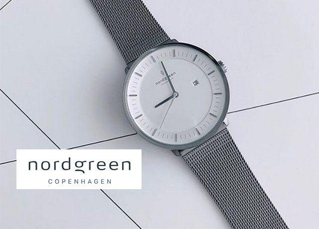 北欧デンマーク生まれのおしゃれ&シンプル腕時計「nordgreen」が今すぐ欲しい♡