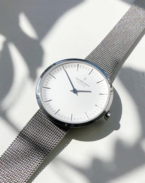 premium selection 065f0 224aa 北欧デンマーク生まれのおしゃれ&シンプル腕時計「nordgreen ...