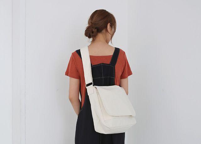 夏休みの旅行に使える大容量バッグが欲しい♡プチプラ韓国のSEOULLIFE
