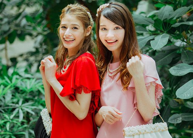2019最新!卒業式 謝恩会用の可愛いドレスならLULUTIレンタル♡おすすめ高見えドレスまとめ