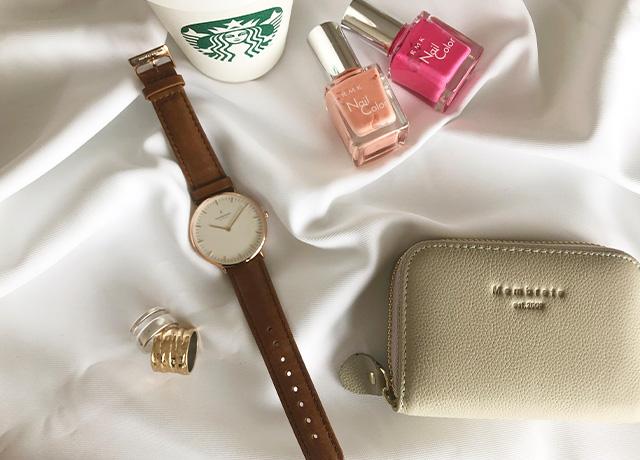 【購入レビュー】シンプルでお洒落な時計♡Nordgreen(ノードグリーン)
