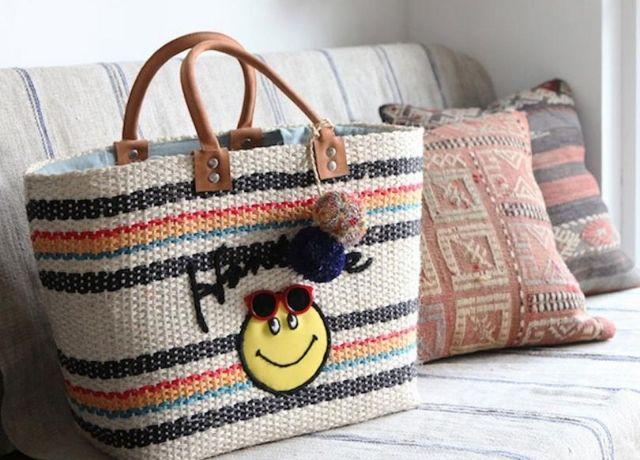 バッグを夏仕様に♡アコモデのおすすめカゴバッグ
