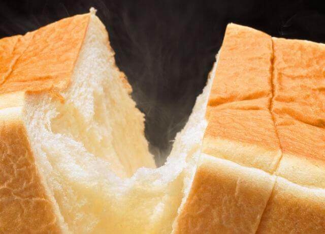 11月24日まで1,000円お得!テレビで紹介された高匠湯種食パンのおためしキャンペーン!