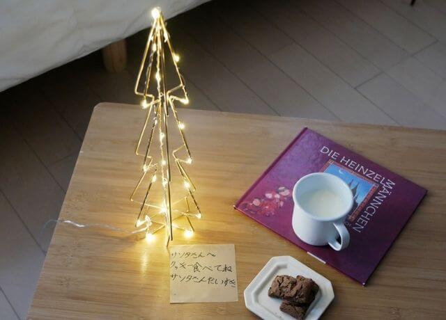 今年はおうちでクリスマス♡ヒナタライフのお洒落なクリスマスグッズ