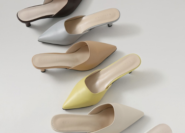 2,000円以内で新作GET♡Chaakan Shoesで今一番売れている春夏シューズアイテム♪