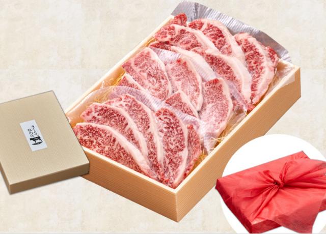 父の日に高級和牛はいかがですか?沖縄国際通り「みずとみ精肉店!」
