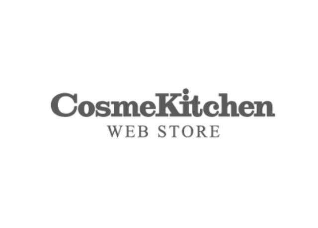 Cosme Kitchenウェブストアで、+11%OFFポイントUPキャンペーンを開催!6月20日まで!