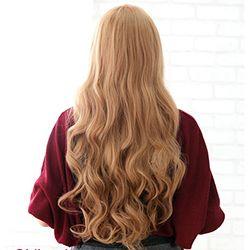 Girl's wig