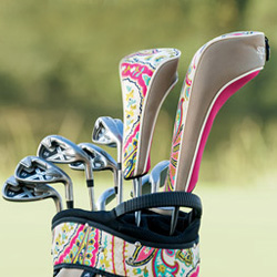 FAIRWAY GOLF USA LADIES