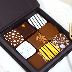 9 STORIES CHOCOLATES