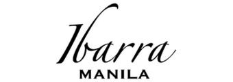 Ibarra Watchロゴ