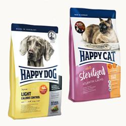 HAPPY DOG・HAPPY CAT