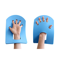 Relax hand pad